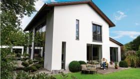 Rohbau & Fassade