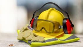 Arbeitsschutz