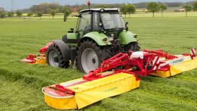 Ersatzteile für Deutz - viele gängige Teile für Ihren Traktor