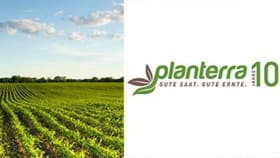 Planterra Saatmais-Jubiläumsaktion