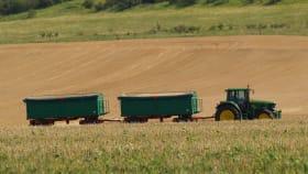Zubehör Stahlbordwände landwirtschaftliche Anhänger