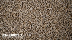 Biopell Holzpellets Lose