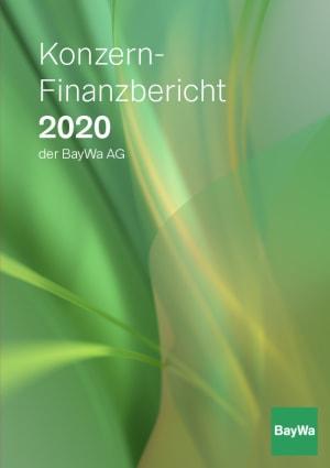 Konzernfinanzbericht 2020