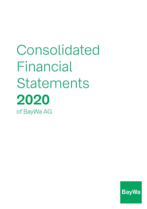 Consolidated Financial Statements 2020