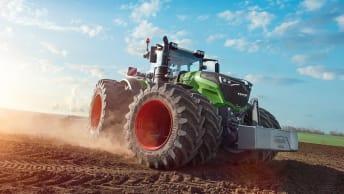 Landtechnik Ersatzteile