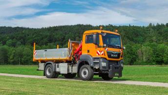 Lastwagen & Transporter