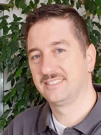Michael Fischer, Verkaufsberater in der BayWa
