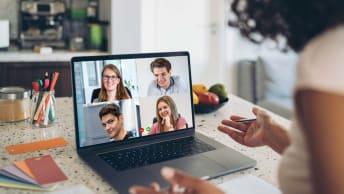 Digitalen Einblick in die Ausbildung bei der BayWa