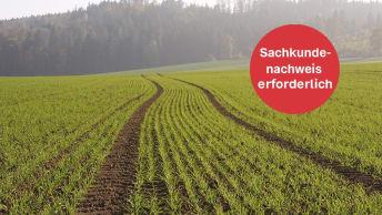 Herbizide im Getreide