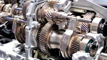 TECTROL Getriebeöle