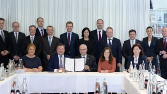 Climate agreement of Munich based companies