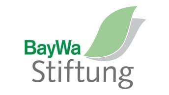 Logo BayWa Stiftung