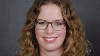 Daniela Krupkat Portrait