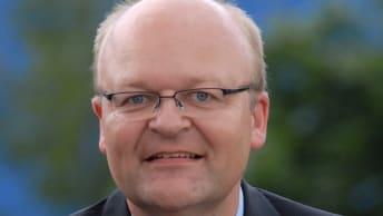 Dr. Jochen Walter