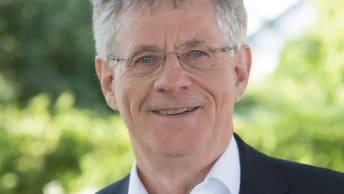 Dr. Wolfgang Angermair