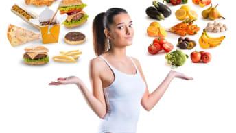 Es gibt gesunde und ungesunde Kohlenhydrate