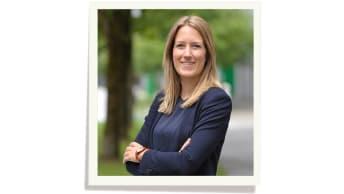 Stellvertretende Leiterin Marina Schwenzer