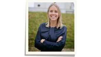 Katharina Wöhrl, Projektmanagerin