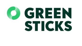 Greensticks Logo