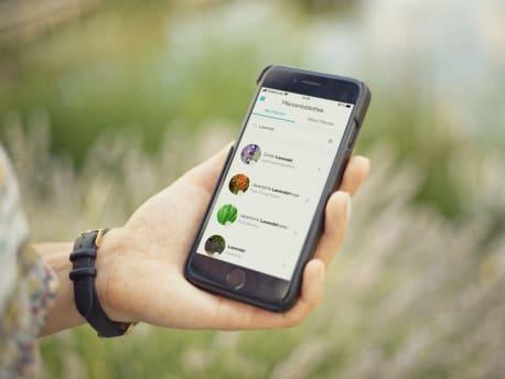GARDENA smart App