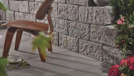 Gartenmauern selber bauen in 8 Schritten