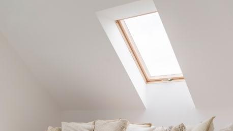 Dachfenster einbauen in wenigen Schritten