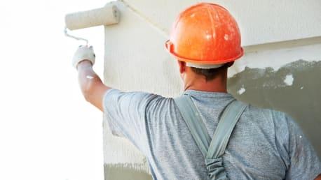 So renovieren Sie Ihre Putzfassade in nur 5 Schritten