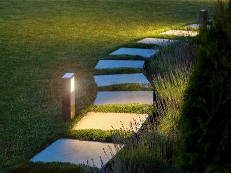 Beleuchtung richtig einsetzen