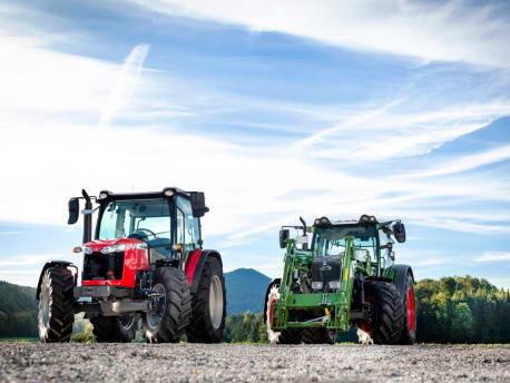 Ersatzteile und Anbaugeräte für Ihren Traktor