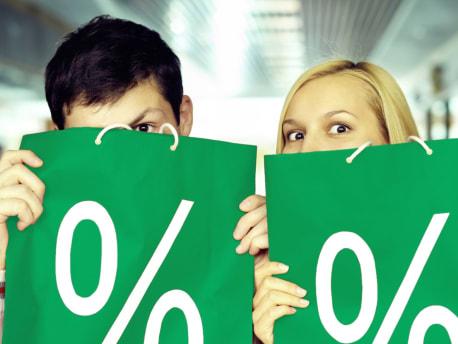 Top-Angebote, Rabattaktionen und weitere Empfehlungen