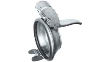 Gülle-Kupplungssystem, Variante Bazzoli-Siegperle-System