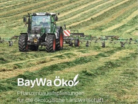 BayWa Öko Pflanzenbauempfehlungen