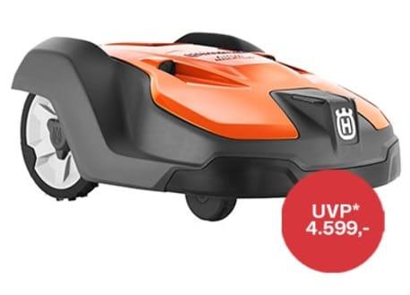 Husqvarna® Mähroboter Automower 550