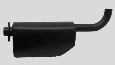 Schalldämpfer
