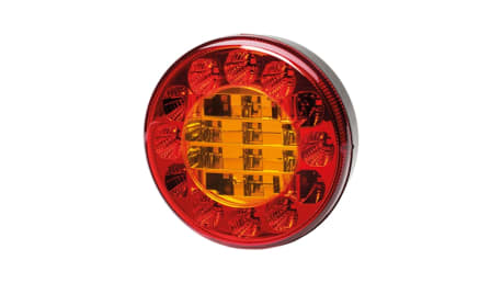 LED-Schlussleuchte