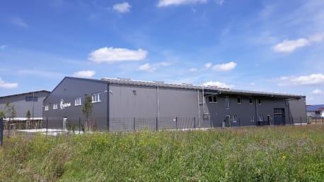 Lagerhalle für Angelzubehör in 86830 Schwabmünchen