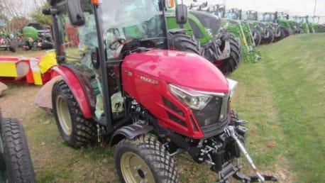 Yanmar Traktor YT235H