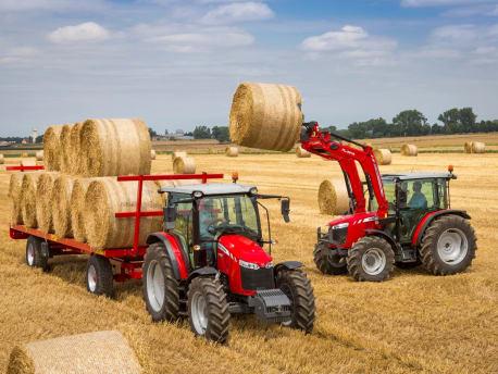 Aktions-Pakete für die Modellreihen 4700–5700 Global-Serie