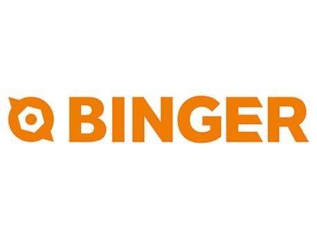 ERO Binger