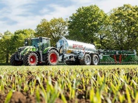 Investitions- und Zukunftsprogramm Landwirtschaft