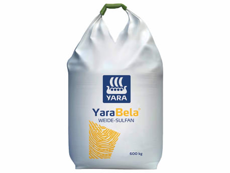 YaraBela Weide-Sulfan