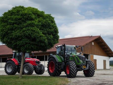 Agrarinvestitionsförderungsprogramm (AFP)
