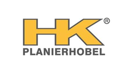 HK Planierhobel