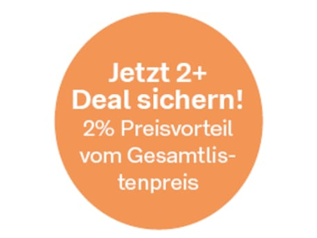 1+Deal sichern