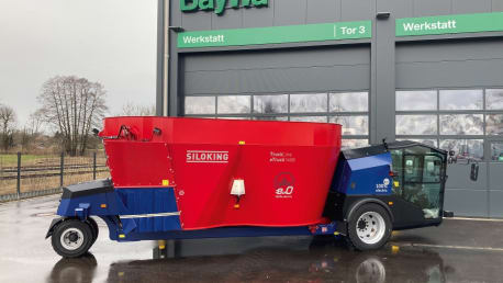 TruckLine e.0 eTruck1408-14