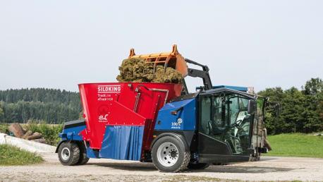 TruckLine e.0 eTruck 1408