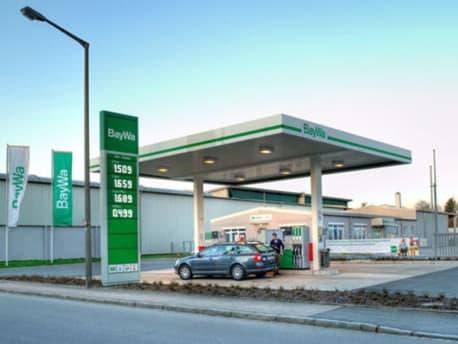 Dieselkraftstoff