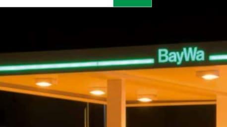 Gute Fahrt: Tankstellenverzeichnis