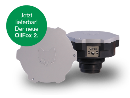 BayWa OilFox 2