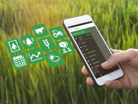 AgriCheck App